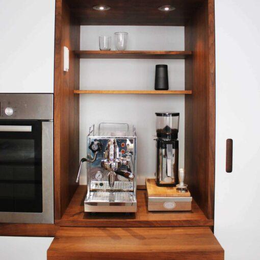 Kitchen | Daniél Pfaar Moebelbau
