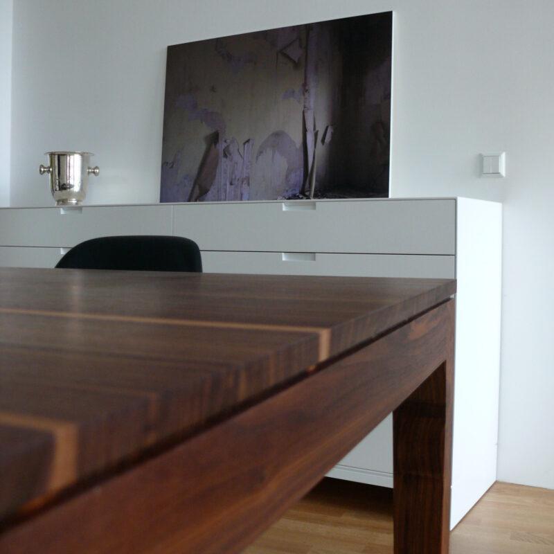 Home | Daniél Pfaar Moebelbau