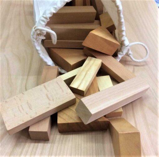 Building blocks | Daniél Pfaar Moebelbau